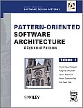 Pattern Oriented Software Architect Volume 1 Cover