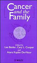 Cancer & the Family (96 - Old Edition)