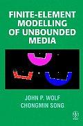 Finite-Element Modelling of Unbounded Media