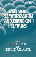 Emulsion Polymerization & Emulsion