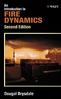 Introduction To Fire Dynamics (98 - Old Edition)