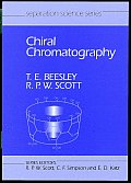 Chiral Chromatography (Separation Science Series)