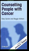 Counselling People with Cancer