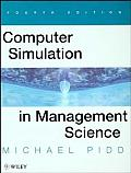 Computer Simulation in Management SC 4TH Edition