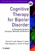 Cognitive Therapy for Biopolar Disorder