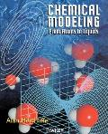 Chemical Modeling From Atoms To Liquids