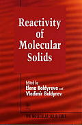 Reactivity of Molecular Solids