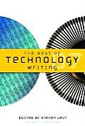 The Best of Technology Writing 2007