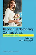 Reading In Secondary Content Areas A Language Based Pedagogy