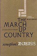 Anabasis The March Up Country