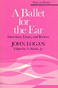 A Ballet for the Ear: Interviews, Essays, and Reviews
