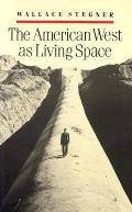 American West As Living Space (87 Edition)