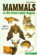 Mammals of the Great Lakes Region: Revised Edition