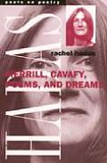 Merrill, Cavafy, Poems, and Dreams (Poets on Poetry) Cover