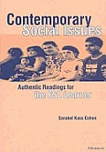 Contemporary Social Issues: Authentic Readings for the ESL Learner