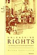 Unleashing Rights (96 Edition)