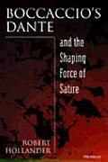 Boccaccio's Dante and the Shaping Force of Satire
