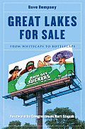Great Lakes for Sale From Whitecaps to Bottlecaps