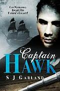 Captain Hawk