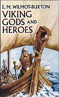 Viking Gods and Heroes