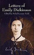Letters of Emily Dickinson