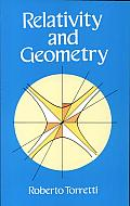 Relativity and Geometry Cover