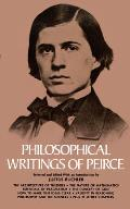 Philosophical Writings Of Pierce