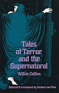 Tales Of Terror & The Supernatural