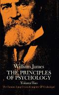 Principles of Psychology Volume 2