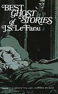 Best Ghost Stories of J S LeFanu