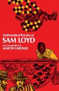 Mathematical Puzzles of Sam Loyd Volume 1 Cover