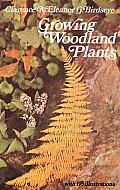 Growing Woodland Plants