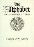 Alphabet & Elements Of Lettering