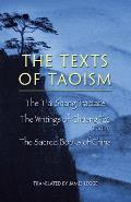 Texts Of Taoism Volume 2