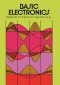 Basic Electronics Rev Edition Cover