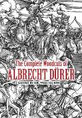 The Complete Woodcuts of Albrecht Durer Cover