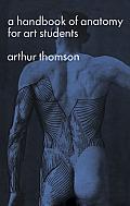 Handbook Of Anatomy For Art Students