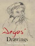Degas Drawings Cover