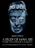 Dover Books on Astronomy #6: A Study of Maya Art