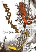 The Brownies: Their Book Cover
