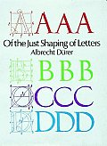 Of The Just Shaping Of Letters