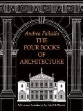 The Four Books of Architecture (Dover Pictorial Archives)
