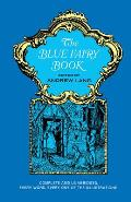 The Blue Fairy Book (Dover Storybooks for Children)