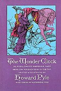 Wonder Clock Or Four & Twenty Marvel