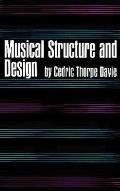 Musical Structure & Design