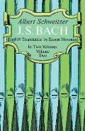 J S Bach Volume 2