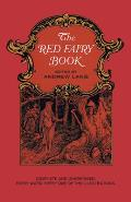 Red Fairy Book (66 Edition)
