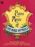 Piano Music (Dover Music Series)