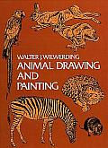 Animal Drawing & Painting