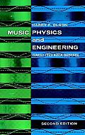 Music Physics & Engineering 2nd Edition